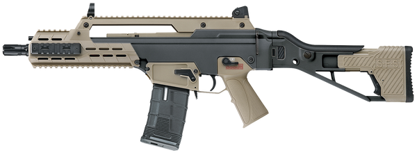 ICS G33 Rifle (ASRE176BT) / AEG Airsoft Rifle - Totowa Airsoft