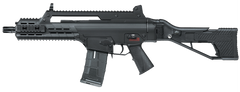 ICS G33 Rifle (ASRE175) / AEG Airsoft Rifle - Totowa Airsoft