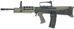 ICS L85A2 Rifle (ASRE185) / AEG Airsoft Rifle - Totowa Airsoft