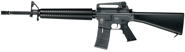 ICS M16A3 Rifle (ASRE154) / AEG Airsoft Rifle - Totowa Airsoft