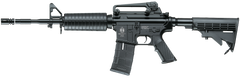 ICS M4A1 Rifle (ASRE140) / AEG Airsoft Rifle - Totowa Airsoft