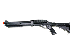 Echo1 Scattergun TSS Shotgun (ASRG118) / Gas Rifle - Totowa Airsoft