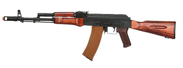LCT AK74 Full Steel Rifle (ASRE339) / AEG Airsoft Rifle - Totowa Airsoft