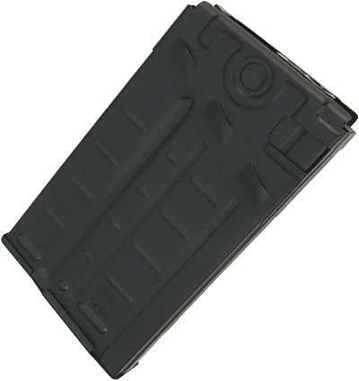 King Arms G3 Special Edition Mid-Cap Magazine (M-AEGMG3) / Rifle Magazine - Totowa Airsoft