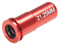 Air Seal Nozzle 21.25MM Red (N2125) / Airsoft Repair Parts - Totowa Airsoft