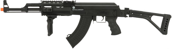 Kalashnikov AK47 60th Anniversary Rifle (ASRE338) / AEG Airsoft Rifle - Totowa Airsoft