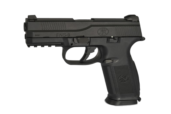 FN Herstal FNS-9 Pistol by VFC (ASPG184) / Green Gas Airsoft Pistol - Totowa Airsoft