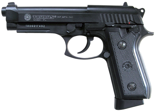 Taurus PT99 Pistol by KWC (ASPC136) / CO2 Airsoft Pistol - Totowa Airsoft