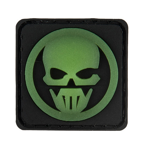 G-Force Ghost Operators Patch (PATCH115) / Morale Patch - Totowa Airsoft