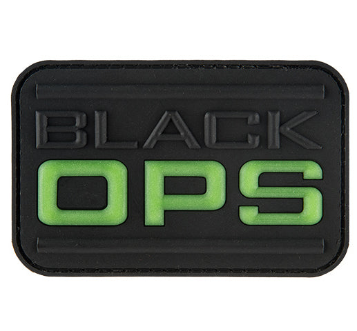 G-Force Black Ops Patch (PATCH061) / Morale Patch - Totowa Airsoft