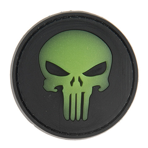 G-Force Punisher Patch (PATCH124) / Morale Patch - Totowa Airsoft
