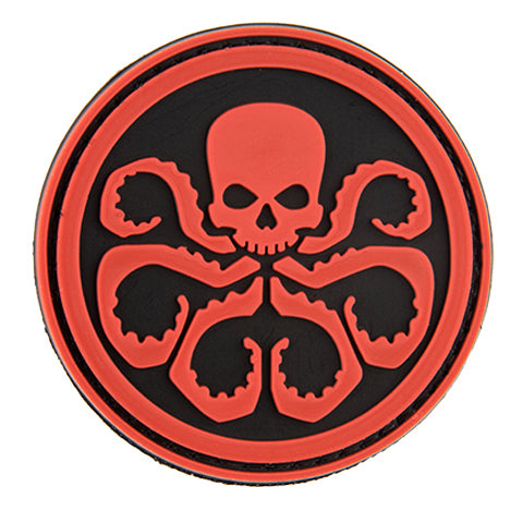 G-Force The Hydra Patch (PATCH072) / Morale Patch - Totowa Airsoft