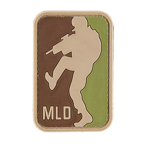 G-Force Major League Destroyer Patch (PATCH079) / Morale Patch - Totowa Airsoft
