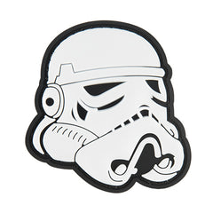 G-Force Star Wars Storm Trooper Patch (PATCH163) / Morale Patch - Totowa Airsoft