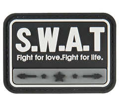 G-Force S.W.A.T. Patch (PATCH116) / Morale Patch - Totowa Airsoft