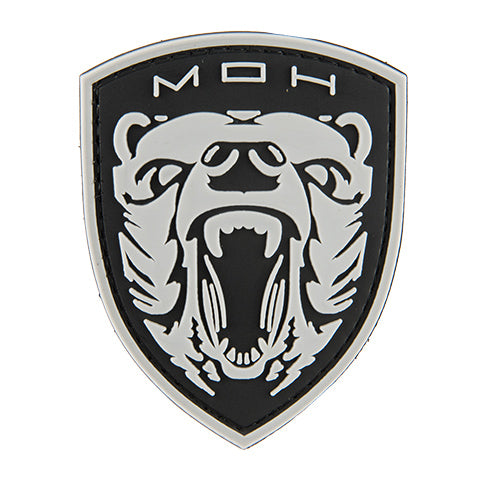 G-Force Medal of Honor Patch (PATCH097) / Morale Patch - Totowa Airsoft