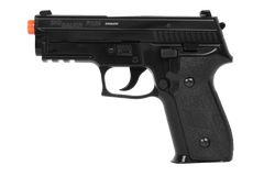 Sig Sauer P229 Pistol by KJW (ASPG166) / Green Gas / CO2 Airsoft Pistol - Totowa Airsoft