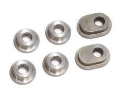 Version 6 Gearbox Bushings (BUSHINGV6) / Airsoft Repair Parts - Totowa Airsoft