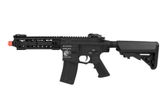 Knight's Armament M4 URX 3.1 Rifle (ASRE257) / AEG Airsoft Rifle - Totowa Airsoft