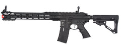 ICS CXP Mars Komodo Rifle (ASRE334B) / AEG Airsoft Rifle - Totowa Airsoft