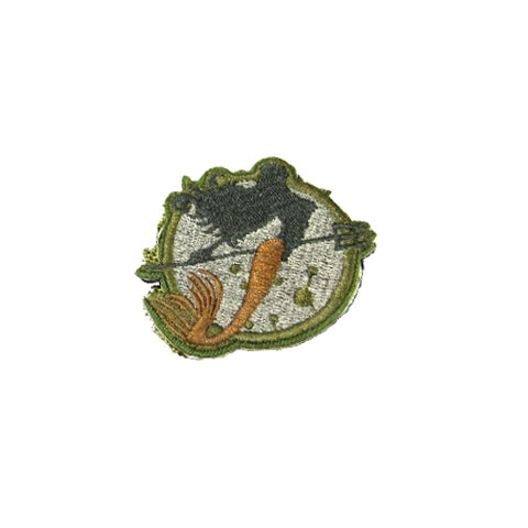 Siren Goddess Patch (PATCH050A) / Morale Patch - Totowa Airsoft