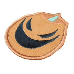 Halloween Pumpkin Patch (PATCH049A) / Morale Patch - Totowa Airsoft