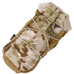 Tactical GP MOLLE Pouch Camo Arid (GPP) / Airsoft Rifle Magazine Pouch - Totowa Airsoft