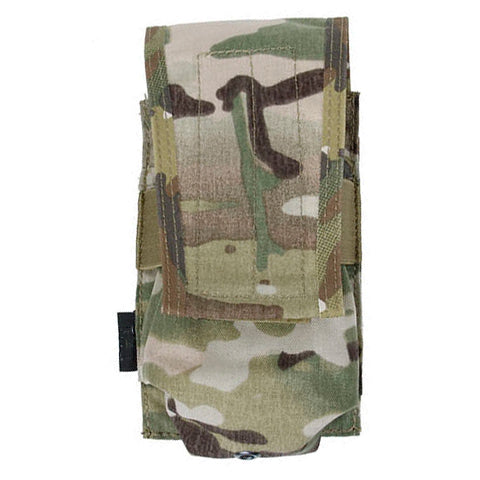 417 Magazine MOLLE Pouch Multicamo (M4MP417) / Airsoft Rifle Magazine Pouch - Totowa Airsoft