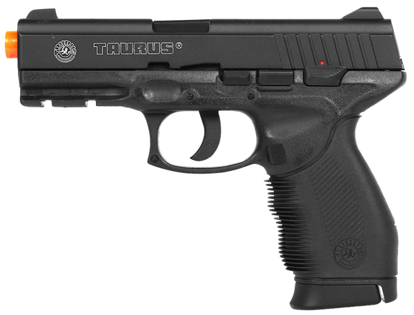 "Taurus Ultra Metal Pistol by KWC (ASPC114)<span style=""color:red;"">(Discontinued)</span> / CO2 Airsoft Pistol - Totowa Airsoft"