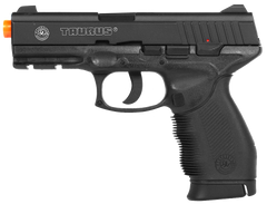 Taurus Ultra Metal Pistol by KWC (ASPC114) / CO2 Airsoft Pistol - Totowa Airsoft