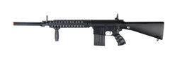 Golden Eagle SR-25 Long RIS Rifle (ASRE374) / AEG Airsoft Rifle - Totowa Airsoft