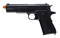 Elite Force 1911 A1 Pistol by KWC (ASPC119) / CO2 Airsoft Pistol - Totowa Airsoft