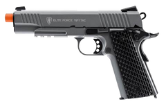 Elite Force 1911 TAC Pistol (ASPC150) - Totowa Airsoft