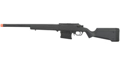 AMOEBA Striker S1 Gen2 Bolt Action Sniper Rifle by Ares (ASRS233B) / Spring Sniper Rifle - Totowa Airsoft