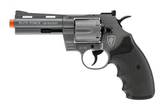 Elite Force CQB Revolver (ASPC155) / CO2 Revolver Airsoft Pistol - Totowa Airsoft