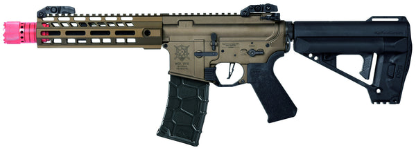 Elite Force Avalon Saber CQB Rifle by VFC (ASRE309T) / AEG Airsoft Rifle - Totowa Airsoft