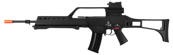 "H&K G36 Rifle by Ares (ASRE260)<span style=""color:red;"">(Discontinued)</span> - Totowa Airsoft"