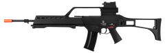 H&K G36 Rifle by Ares (ASRE260) / AEG Airsoft Rifle - Totowa Airsoft