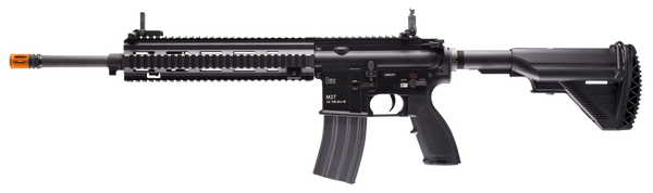 H&K M27 AGB by VFC (ASRE380) / AEG Airsoft Rifle - Totowa Airsoft