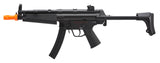 H&K MP5 A4/A5 SMG (ASRE346) / Sub-Machine Gun - Totowa Airsoft