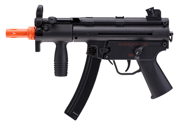 H&K MP5K SMG (ASRE232) / Sub-Machine Gun - Totowa Airsoft
