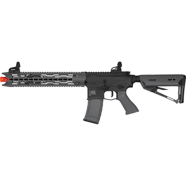 Valken TRG-L Rifle (ASRE305BG) / AEG Airsoft Rifle - Totowa Airsoft