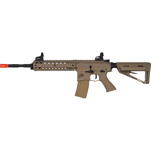 Valken Battle Mod-L Rifle (ASRE317T) / AEG Airsoft Rifle - Totowa Airsoft