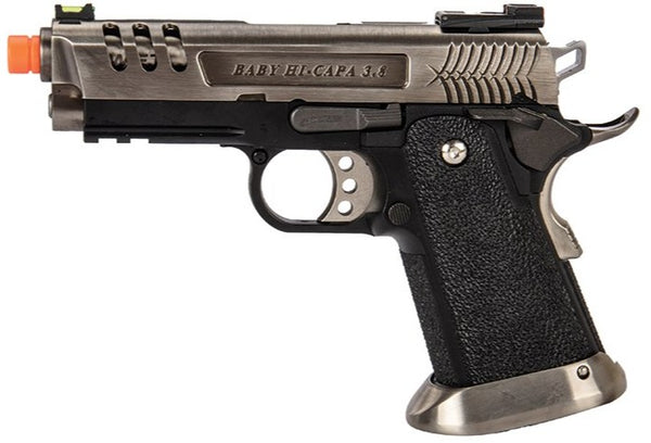 WE Tech Hi-Capa 4.3 DFA (ASPG231FA)