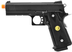 WE Tech 1911 4.3 Hi-Capa(ASPG229)