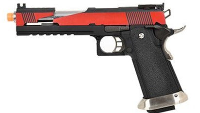 Red Dragon Hi-Capa (ASPG218)
