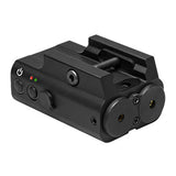 NcStar Green and Red Laser Box (APXLRGB) / Laser - Totowa Airsoft