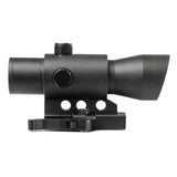 NcStar Mark III Tactical Advanced Four Reticles (DMRK132A) / Reflector Sight - Totowa Airsoft