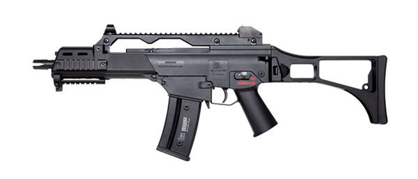 H&K G36C Rifle by KWA(ASRE351K)