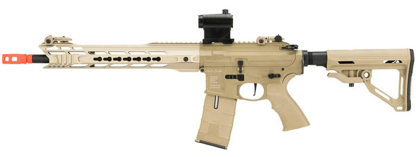 ICS CXP Mars Carbine Rifle (ASRE333) / AEG Airsoft Rifle - Totowa Airsoft